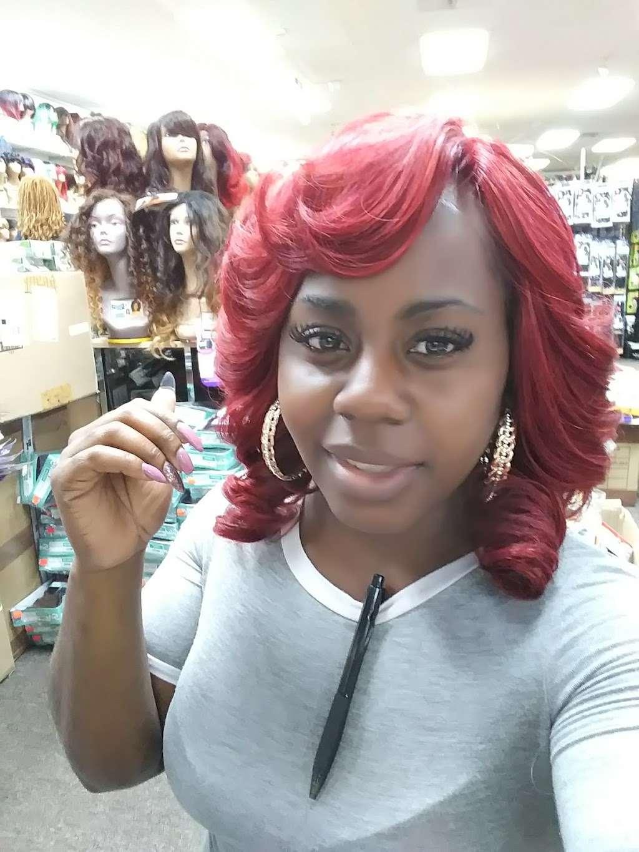 Jamco Beauty Supply - hair care  | Photo 9 of 10 | Address: 2040 E Franklin Blvd, Gastonia, NC 28054, USA | Phone: (704) 865-7290