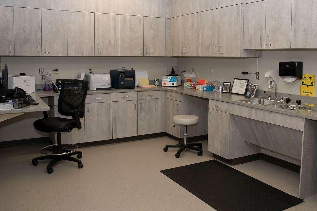 Catawba Valley Family Medicine - Claremont - hospital  | Photo 2 of 4 | Address: 3114 W Main St, Claremont, NC 28610, USA | Phone: (828) 459-7324