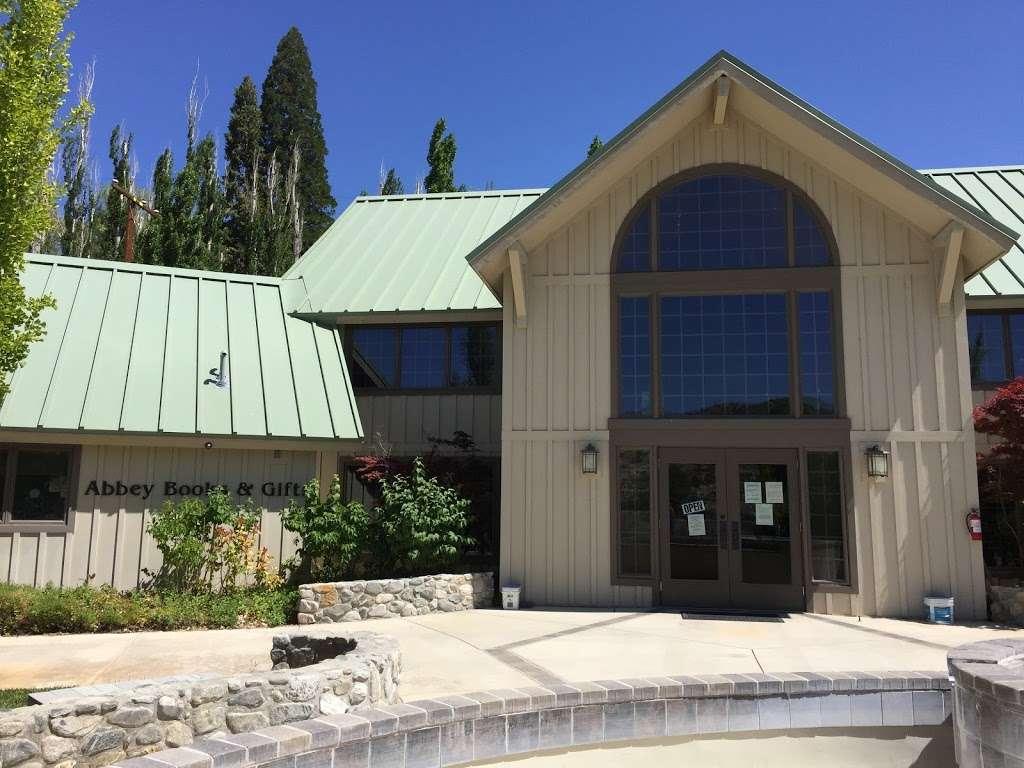 Saint Andrews Abbey - church  | Photo 7 of 10 | Address: 31001 N Valyermo Rd, Valyermo, CA 93563, USA | Phone: (661) 944-2178