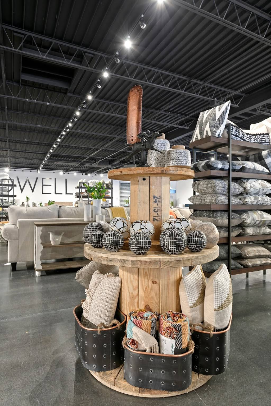 Dwell Home Market - furniture store  | Photo 8 of 10 | Address: 4912 S Lois Ave, Tampa, FL 33611, USA | Phone: (813) 602-0360