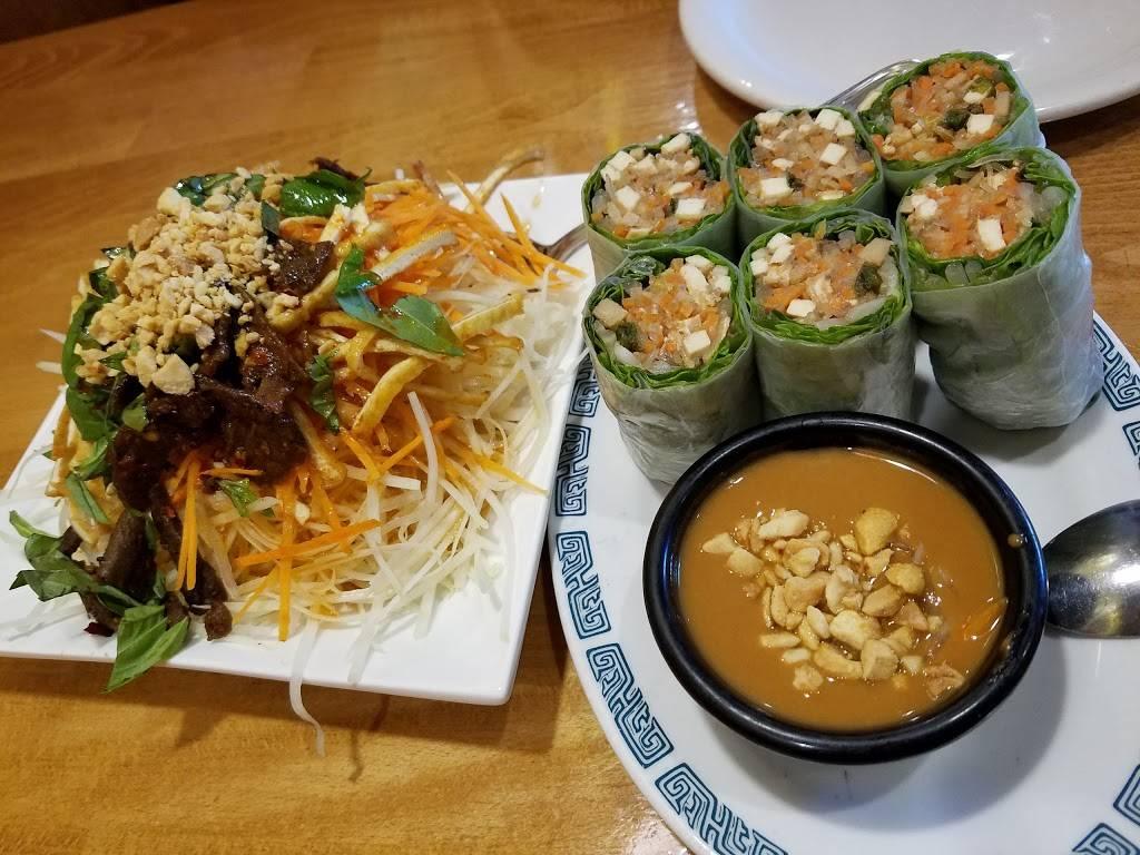 Merit Vegan Restaurant - restaurant    Photo 6 of 9   Address: 548 Lawrence Expy #2, Sunnyvale, CA 94085, USA   Phone: (408) 245-8988