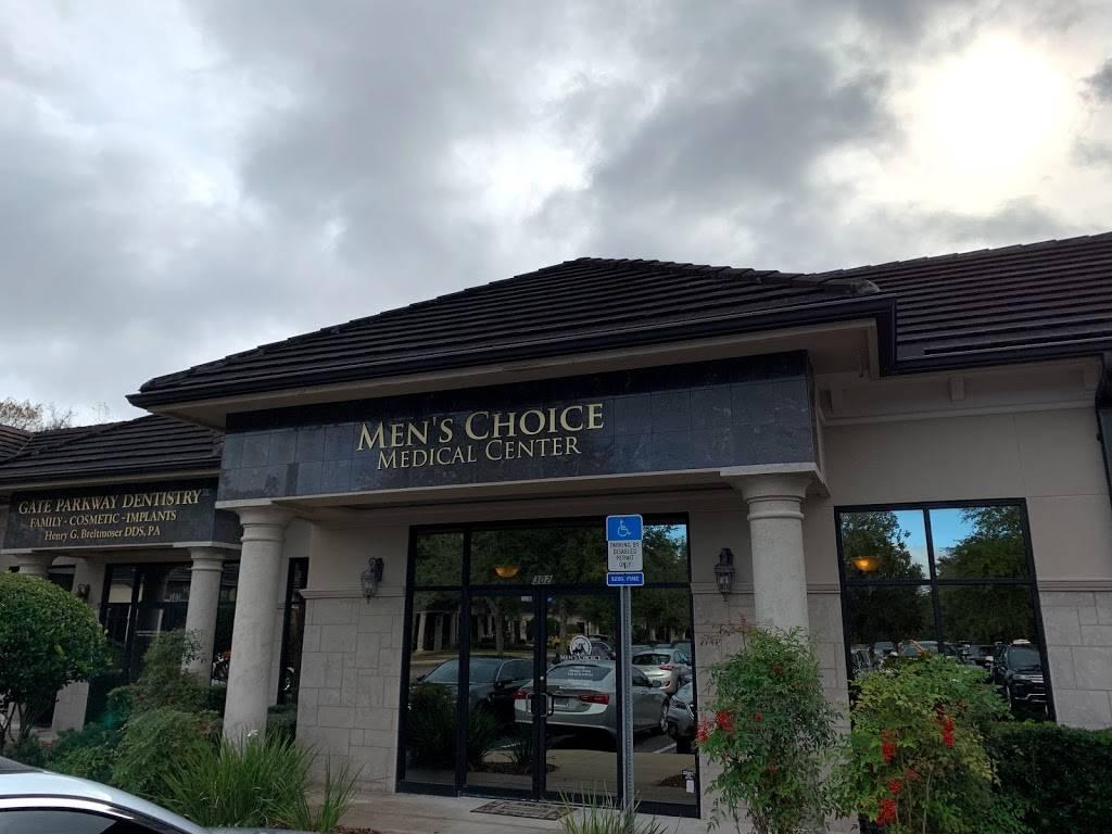 Mens Choice Medical Center - hospital  | Photo 1 of 1 | Address: 8075 Gate Pkwy W Suite 302, Jacksonville, FL 32216, USA | Phone: (904) 717-8181