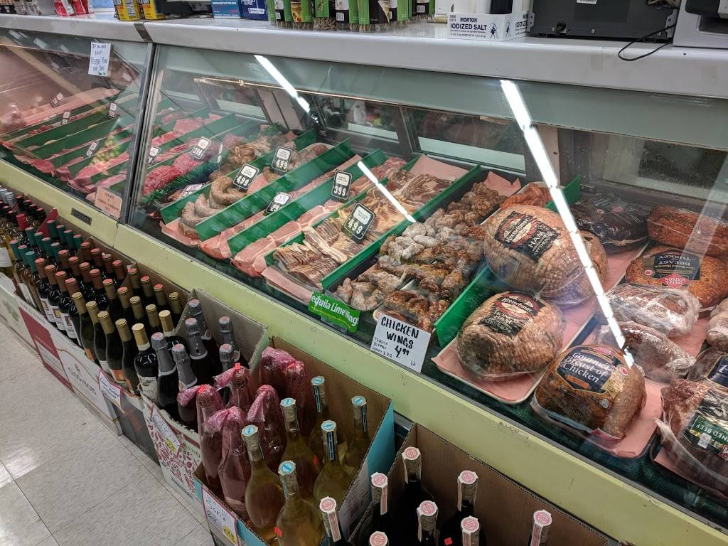 Parkside Market - supermarket  | Photo 2 of 7 | Address: 3209 Thorn St, San Diego, CA 92104, USA | Phone: (619) 281-9669