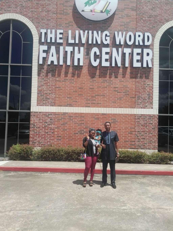 The Living Word Faith Center - church  | Photo 2 of 6 | Address: 7900 W Fuqua St, Missouri City, TX 77489, USA | Phone: (713) 779-9673