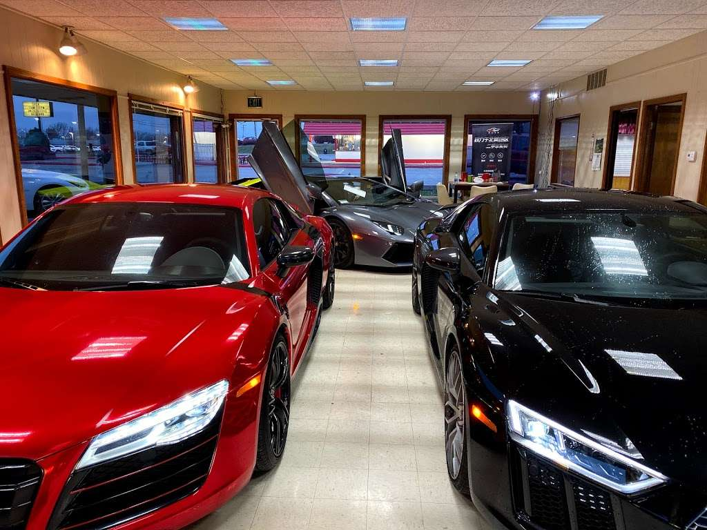 Uspeed Auto Group - car dealer  | Photo 2 of 9 | Address: 2425 S Walnut St, Bloomington, IN 47401, USA | Phone: (812) 345-6767