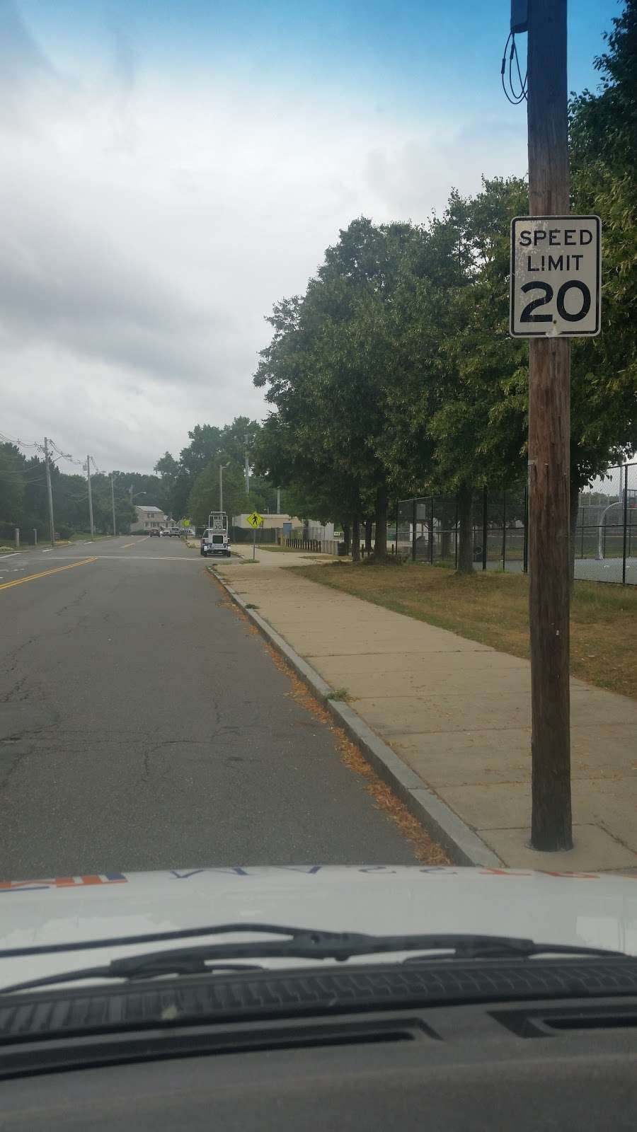 Breed Park - park  | Photo 3 of 10 | Address: Lynn, MA 01905, USA