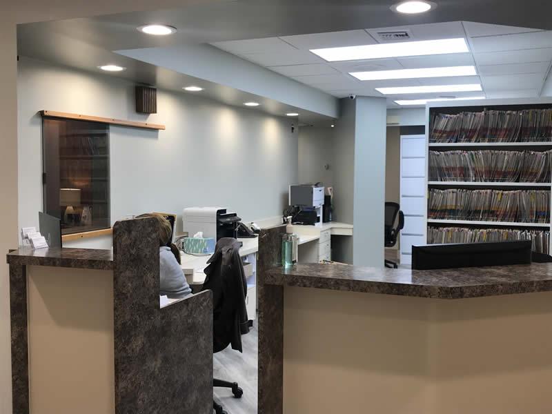 Galloway Dental Associates - dentist  | Photo 3 of 9 | Address: 8500 SW 92nd St #103, Miami, FL 33156, USA | Phone: (305) 271-0861