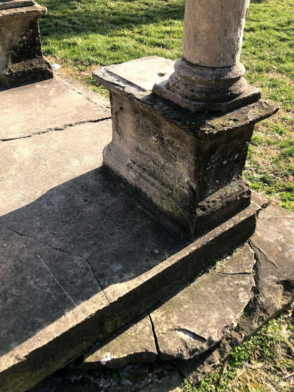 Stone Gazebo - park  | Photo 4 of 10 | Address: Avenue of the Republic, Philadelphia, PA 19131, USA