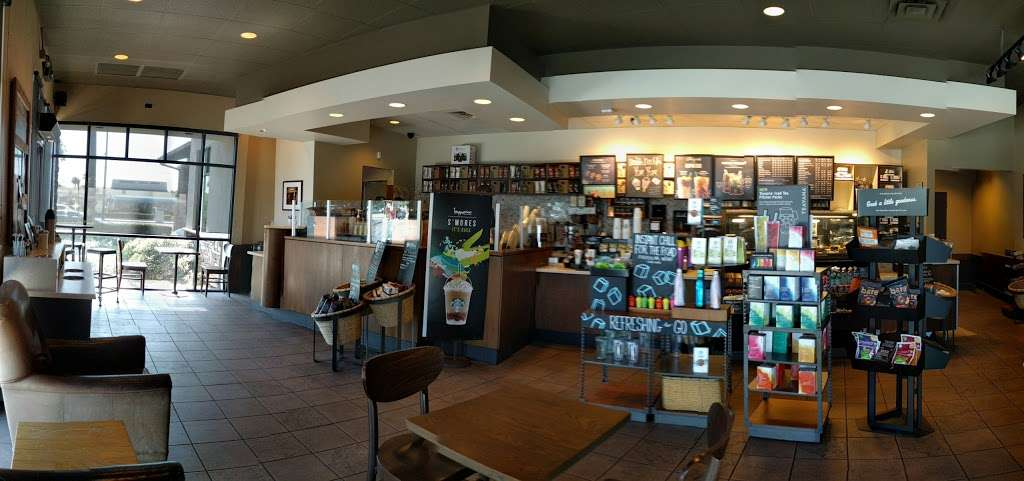 Starbucks - cafe  | Photo 2 of 10 | Address: 7876 Valley View St, Buena Park, CA 90620, USA | Phone: (714) 228-9827
