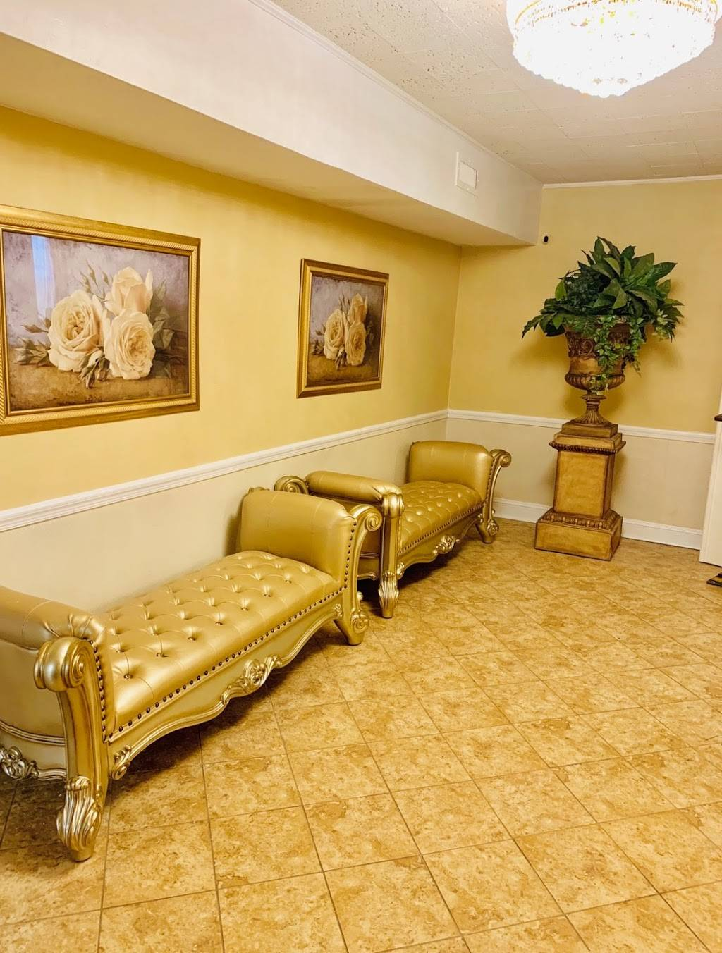 Chatman Harris Funeral Home - funeral home  | Photo 4 of 10 | Address: 4210 Belair Rd, Baltimore, MD 21206, USA | Phone: (410) 488-5947