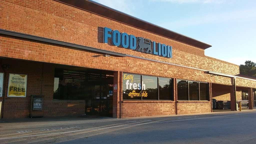 Food Lion - store  | Photo 9 of 10 | Address: 709 E McGregor St, Pageland, SC 29728, USA | Phone: (843) 672-7677