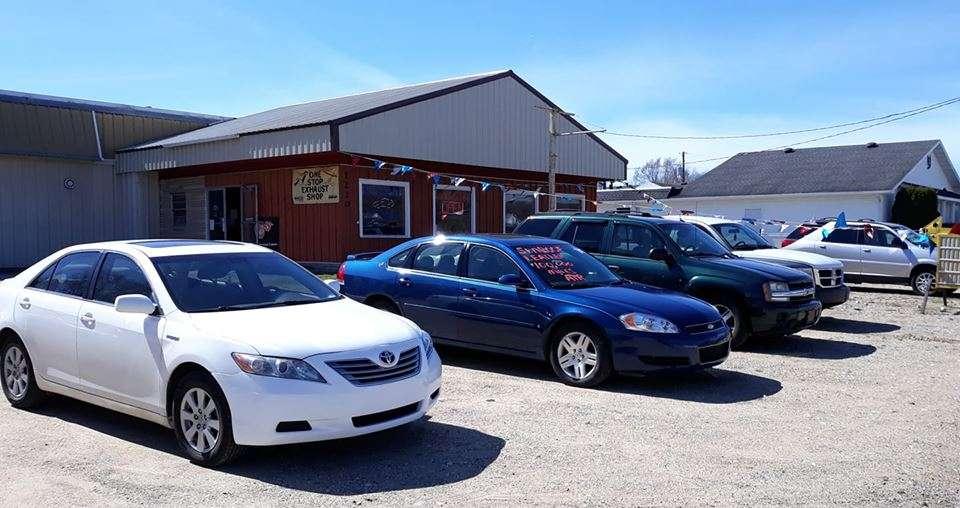 Midwest Motors - car dealer  | Photo 2 of 6 | Address: 1220 Roosevelt Rd, Walkerton, IN 46574, USA | Phone: (574) 586-2573