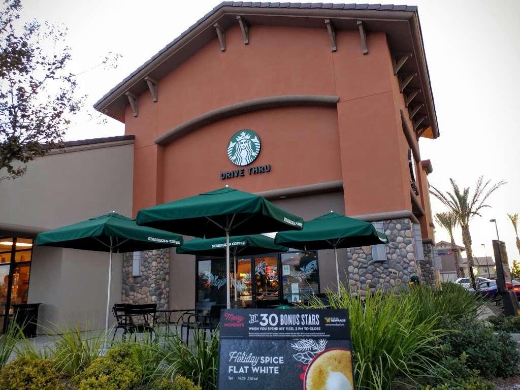 Starbucks - cafe  | Photo 3 of 10 | Address: 14268 Schleisman Rd #440, Eastvale, CA 92880, USA | Phone: (951) 737-7259