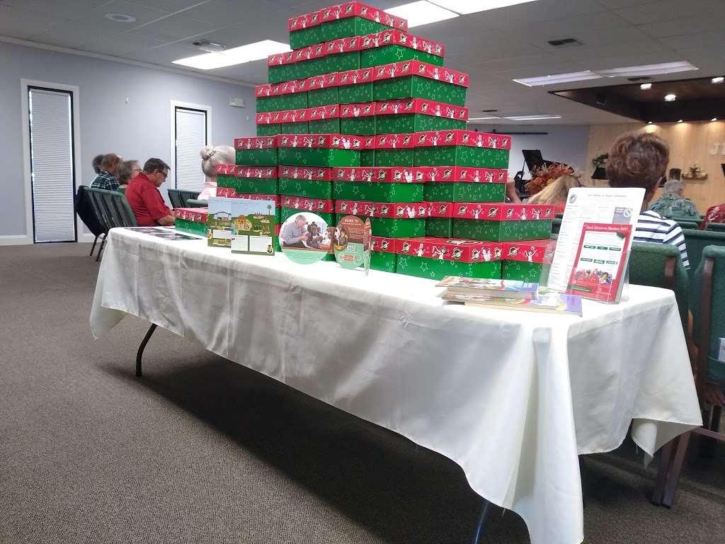 Woodland Park Bible Church - church  | Photo 3 of 9 | Address: 1093 Rock Springs Rd, San Marcos, CA 92069, USA | Phone: (760) 744-9242