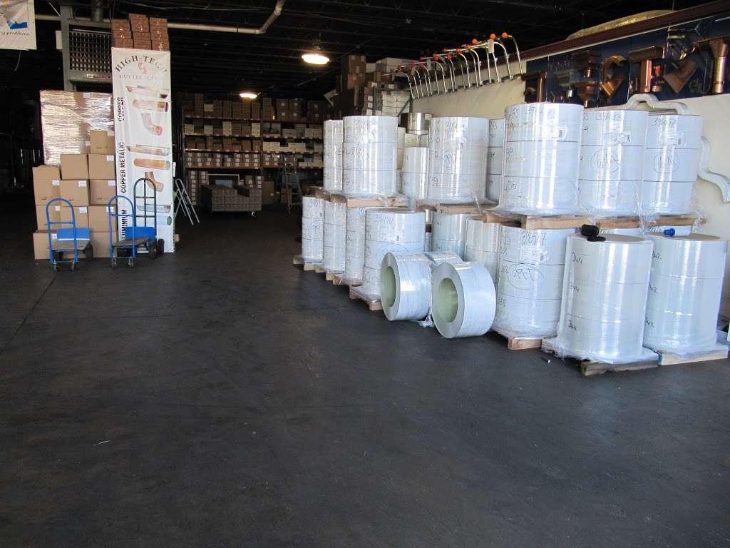 High Tech Gutter Supply - store    Photo 4 of 10   Address: 515 River Rd, Clifton, NJ 07014, USA   Phone: (973) 778-4335