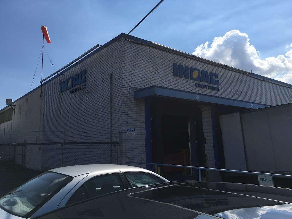 Crest Foam Industries Inc - store    Photo 1 of 2   Address: 100 Carol Pl, Moonachie, NJ 07074, USA   Phone: (201) 807-0809