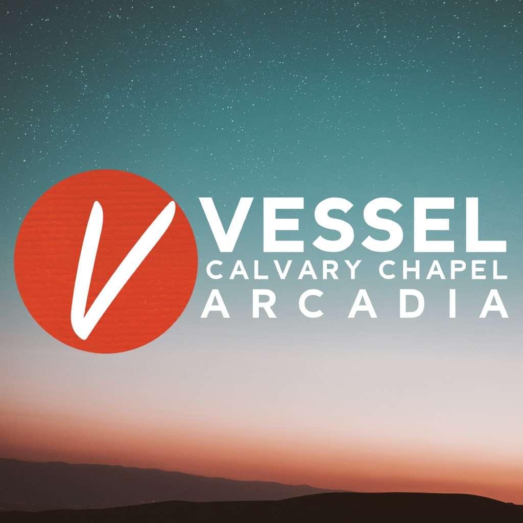 Vessel Calvary Chapel Arcadia - church  | Photo 3 of 3 | Address: 1900 S Santa Anita Ave, Arcadia, CA 91006, USA | Phone: (626) 722-8104