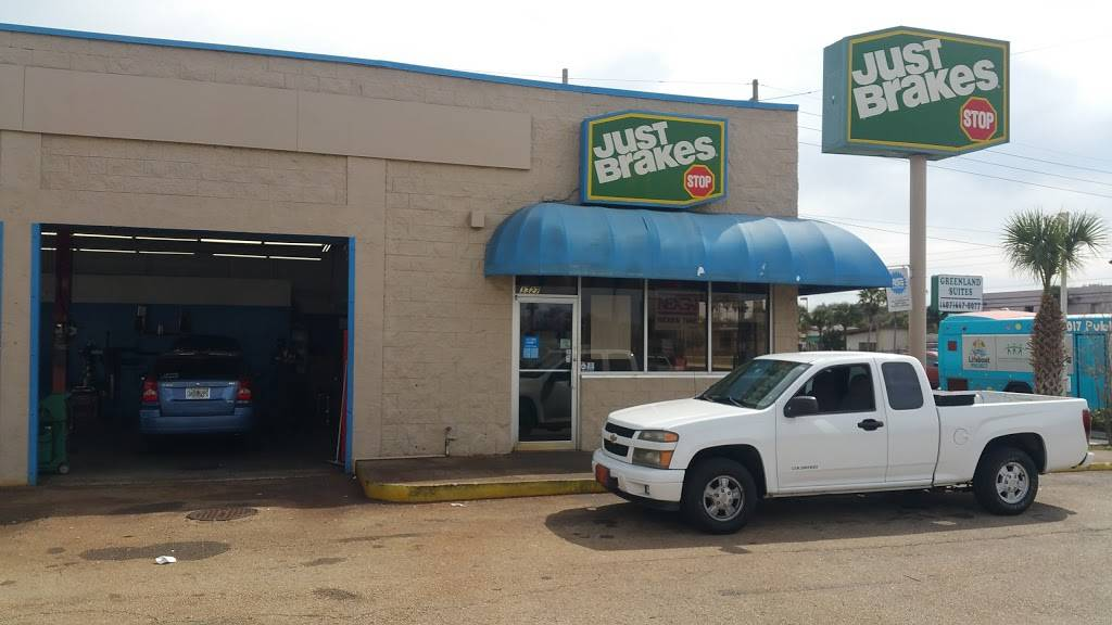 Pep Boys Auto Service & Tire - Formerly Just Brakes - car repair  | Photo 4 of 10 | Address: 3327 W Colonial Dr, Orlando, FL 32808, USA | Phone: (407) 521-8111