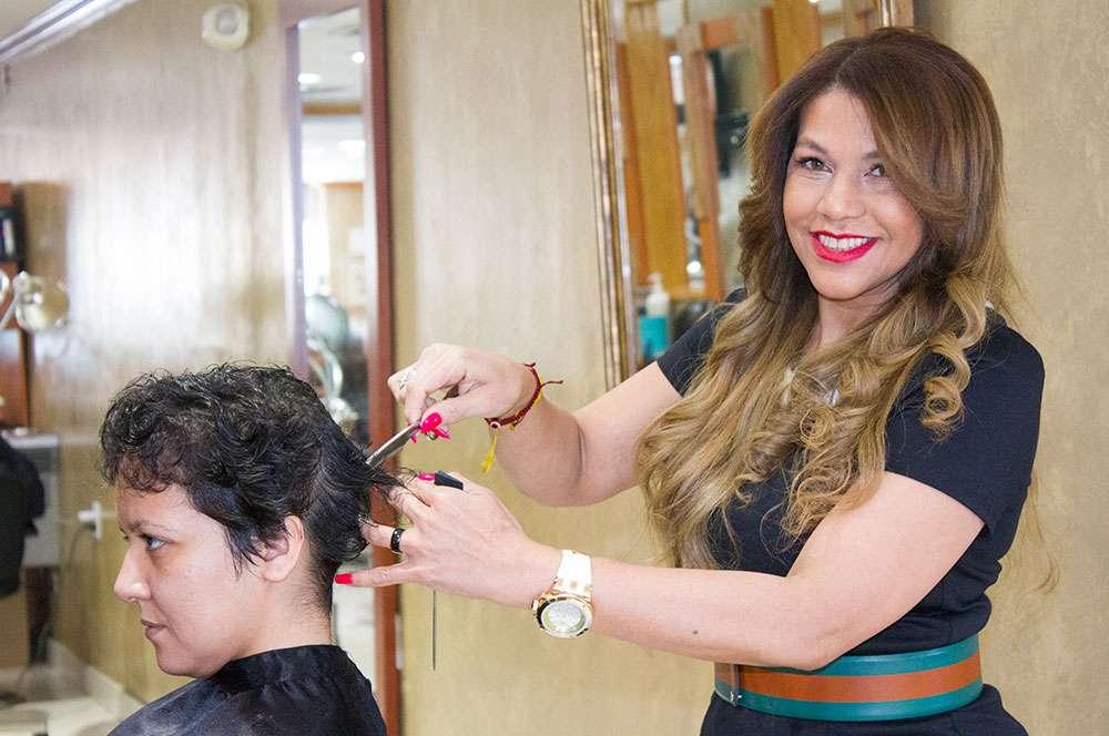Rizos Spa - hair care  | Photo 5 of 10 | Address: 41-17 National St, Corona, NY 11368, USA | Phone: (718) 899-1575