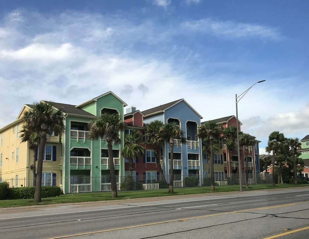 Dawn Beach Condominiums - real estate agency  | Photo 10 of 10 | Address: 7000 Seawall Blvd, Galveston, TX 77551, USA | Phone: (888) 532-9623