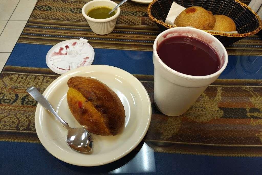 La Cochabambinita Restaurant - restaurant  | Photo 10 of 10 | Address: 6653 Little River Turnpike, Annandale, VA 22003, USA | Phone: (703) 642-2200