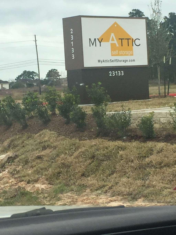 My Attic Storage – Willowforest, 20 Kuykendahl Rd, Tomball, TX ...