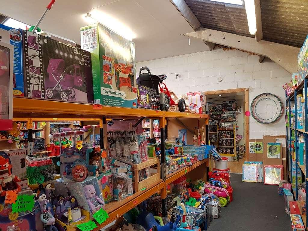 Toytime - store  | Photo 1 of 10 | Address: Leigh Rd, Tonbridge TN11 9AQ, UK | Phone: 01732 833695