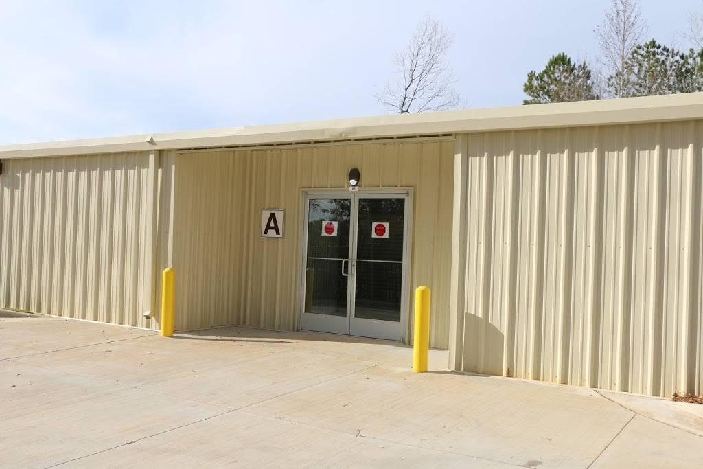 Storage World - storage  | Photo 6 of 6 | Address: 3909 Flat Shoals Pkwy, Decatur, GA 30034, USA | Phone: (404) 458-5144