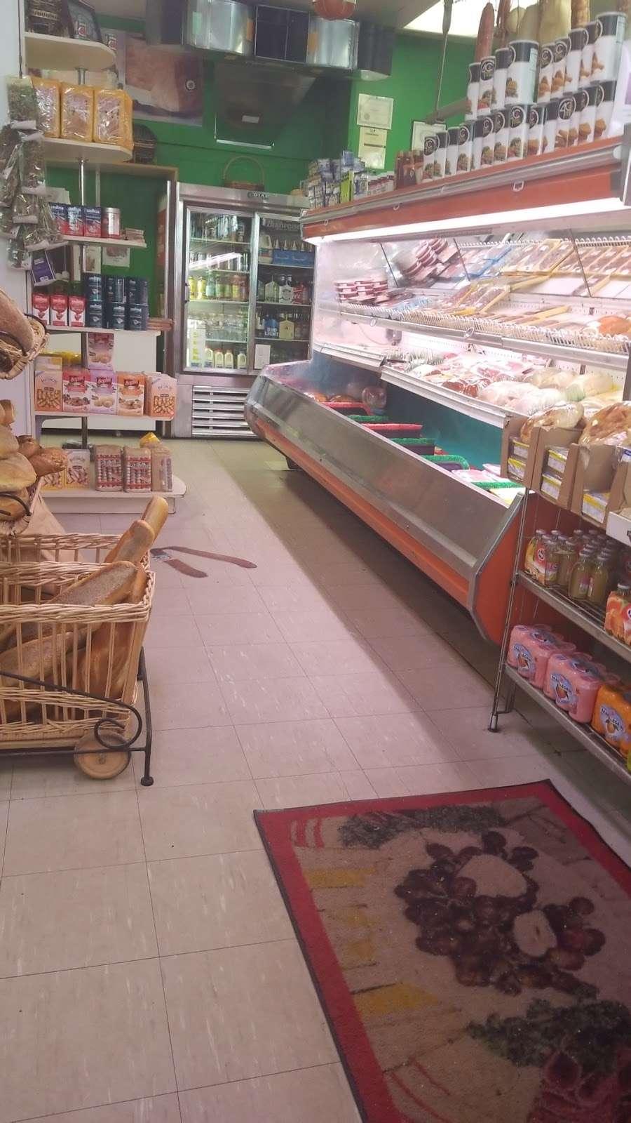 Leos Bakery & Deli - bakery  | Photo 10 of 10 | Address: 514 Grand Ave, North Bergen, NJ 07047, USA | Phone: (201) 348-8433