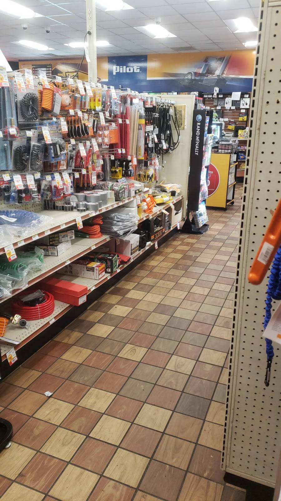Pilot Travel Center - gas station  | Photo 4 of 9 | Address: 901 Bankhead Hwy W, Birmingham, AL 35204, USA | Phone: (205) 324-4532