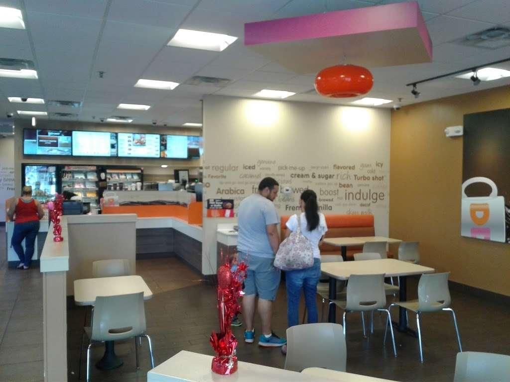 Dunkin Donuts - cafe  | Photo 10 of 10 | Address: 2328 S Chickasaw Trail #17A, Orlando, FL 32825, USA | Phone: (407) 930-6631