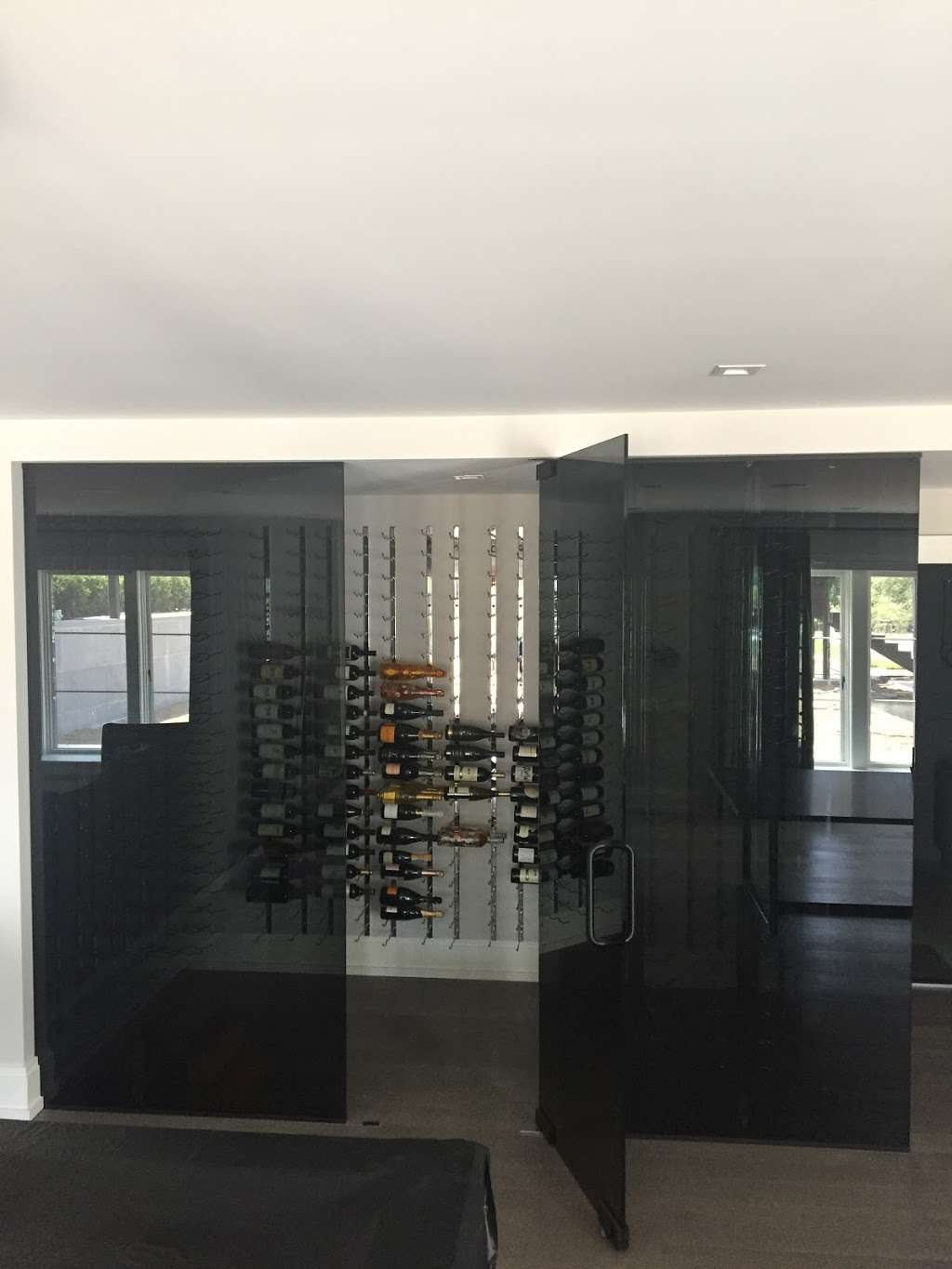 Glass Contractors LLC - store  | Photo 7 of 9 | Address: 10 Turnberry Ln Unit 2, Sandy Hook, CT 06482, USA | Phone: (203) 840-1602