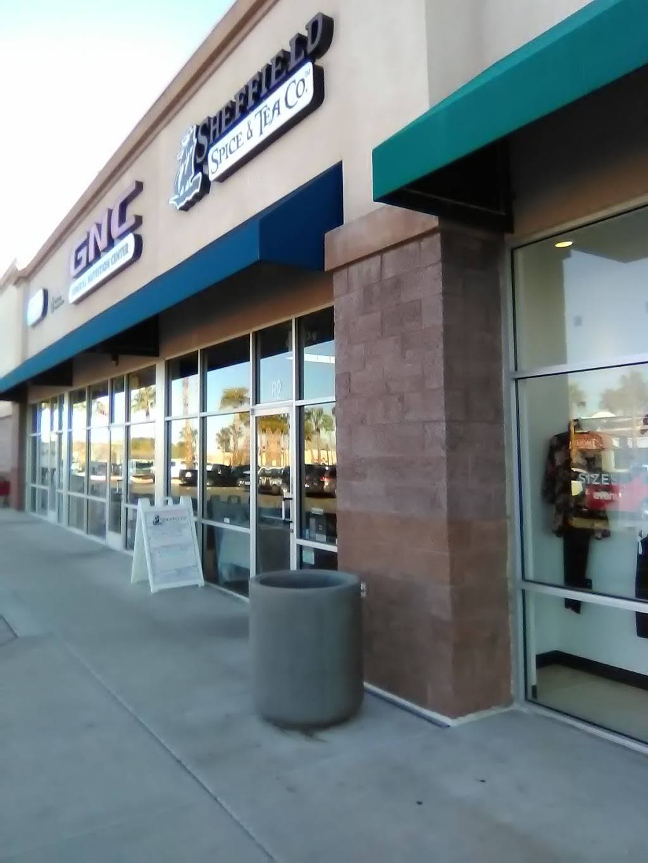 Sheffield Spice & Tea Co. - store  | Photo 7 of 10 | Address: 9875 S Eastern Ave Suite E-2, Las Vegas, NV 89183, USA | Phone: (702) 877-4237