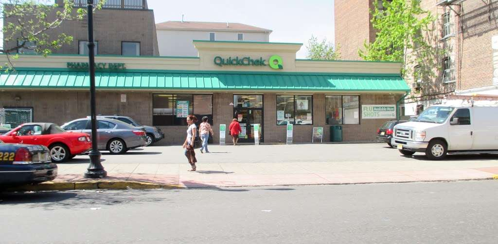 QuickChek - convenience store  | Photo 3 of 10 | Address: 7201 Bergenline Ave, North Bergen, NJ 07047, USA | Phone: (201) 854-9029