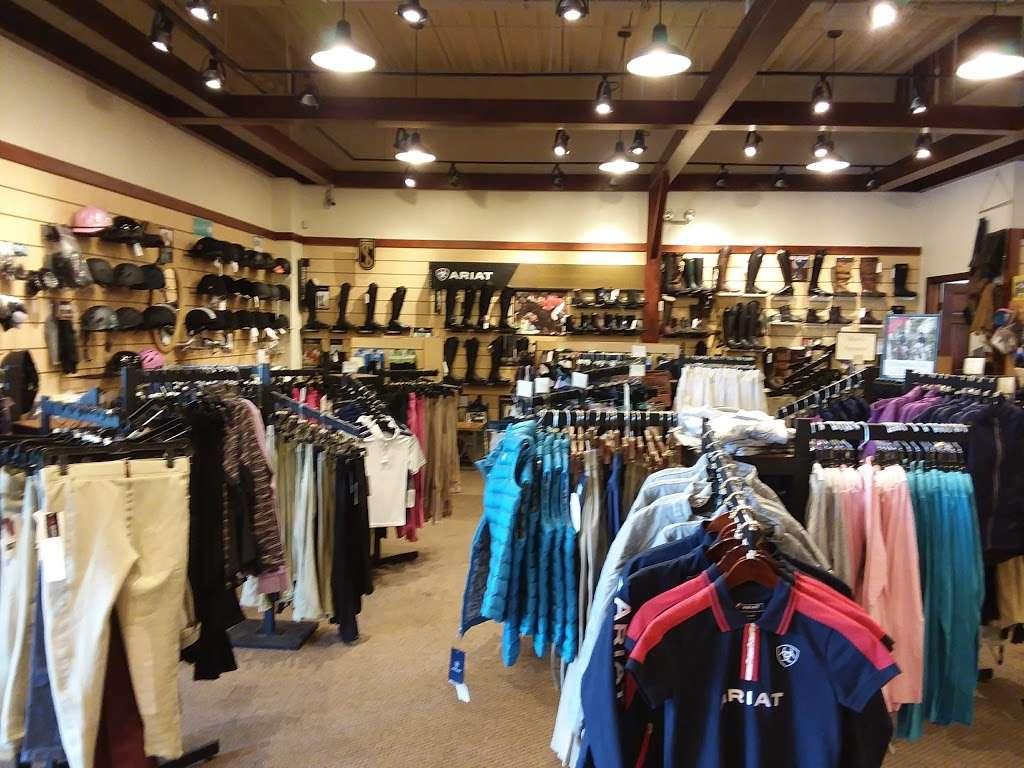 Dover Saddlery - Store   10 Fila Way, Sparks, MD 21152, USA