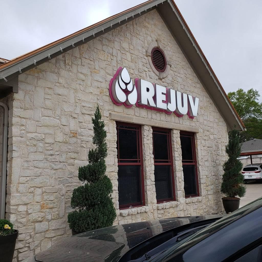 Rejuv Juice - restaurant  | Photo 1 of 9 | Address: 1349 Precinct Line Rd, Hurst, TX 76053, USA | Phone: (817) 284-3022