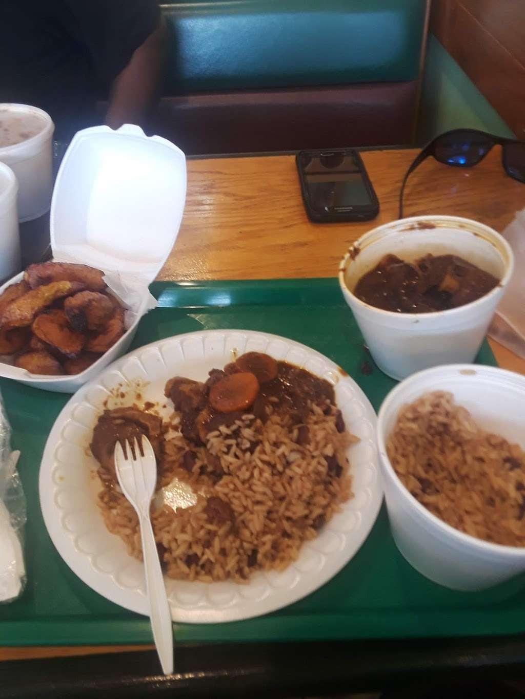 de Islands - restaurant  | Photo 7 of 10 | Address: 8203 Flatlands Ave, Brooklyn, NY 11236, USA | Phone: (718) 241-3609
