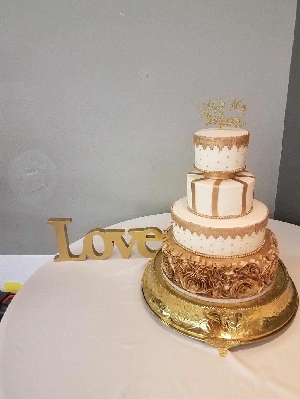 Artistry On Cakes - bakery  | Photo 3 of 4 | Address: 507 Sherman St, Belleville, IL 62221, USA | Phone: (618) 355-0000