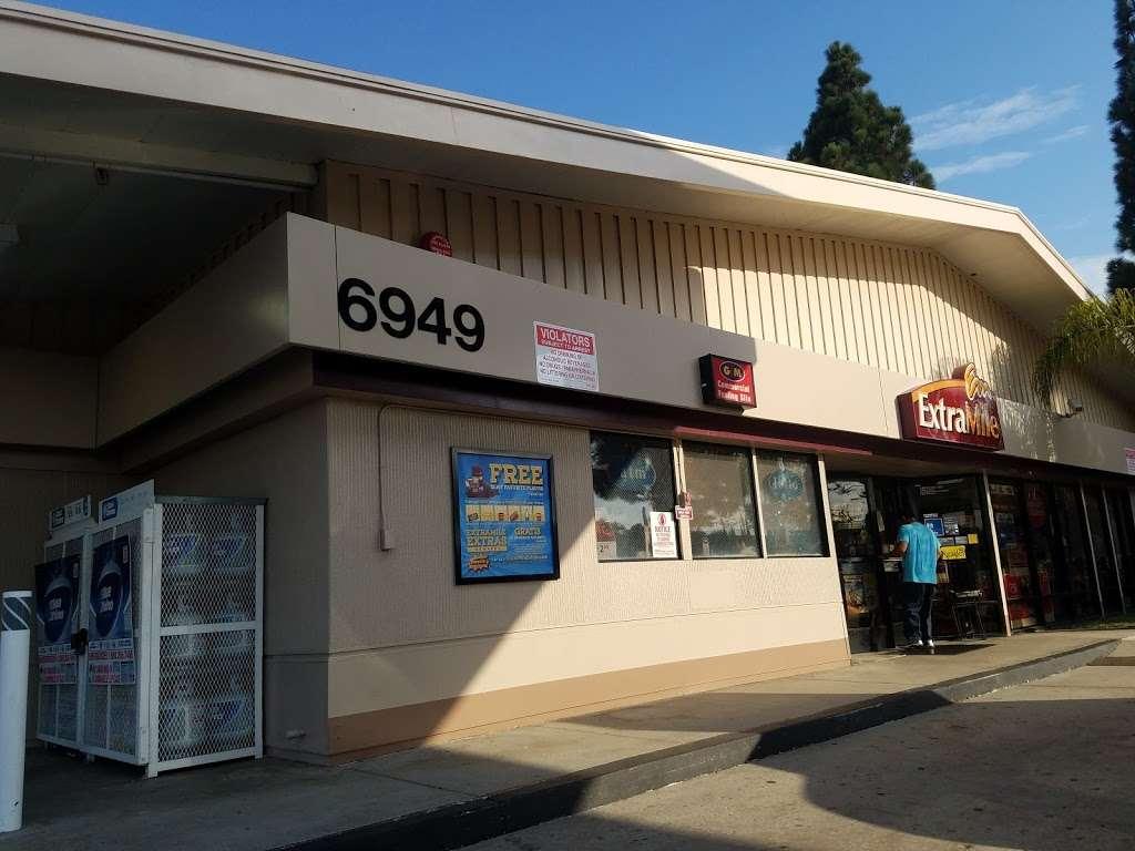 Chevron - gas station  | Photo 1 of 4 | Address: 6949 Linda Vista Rd, San Diego, CA 92111, USA | Phone: (858) 740-7608