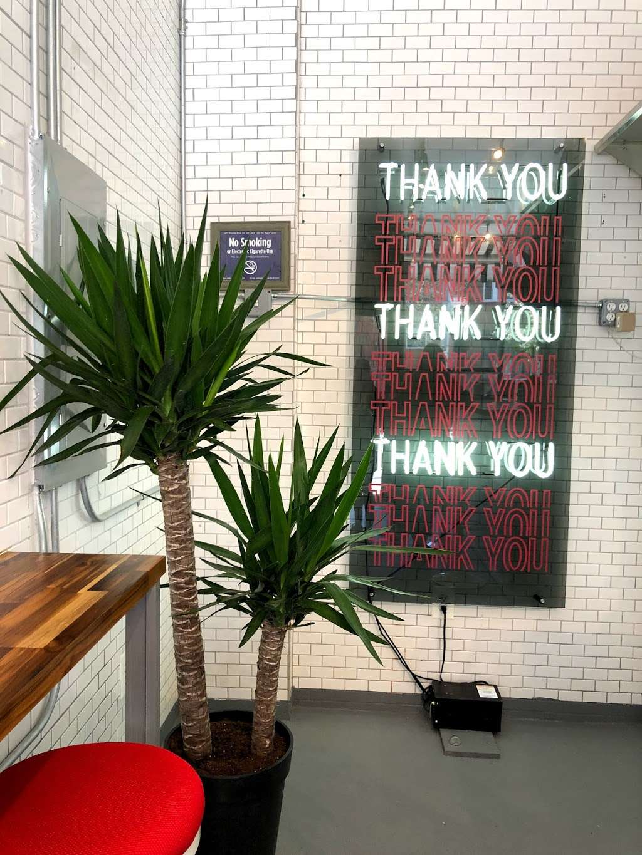 Greedi Vegan - restaurant  | Photo 5 of 10 | Address: Fl STORE, 1031 Bergen St, Brooklyn, NY 11216, USA | Phone: (347) 627-7900