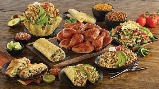 El Pollo Loco - restaurant  | Photo 1 of 10 | Address: 12847 El Camino Real, San Diego, CA 92130, USA | Phone: (858) 847-0285