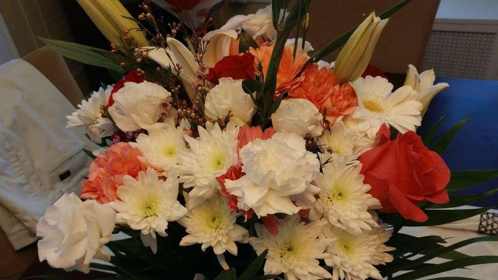Jerome Florist & Gifts - florist    Photo 2 of 10   Address: 3724 E Tremont Ave, Bronx, NY 10465, USA   Phone: (718) 931-9440