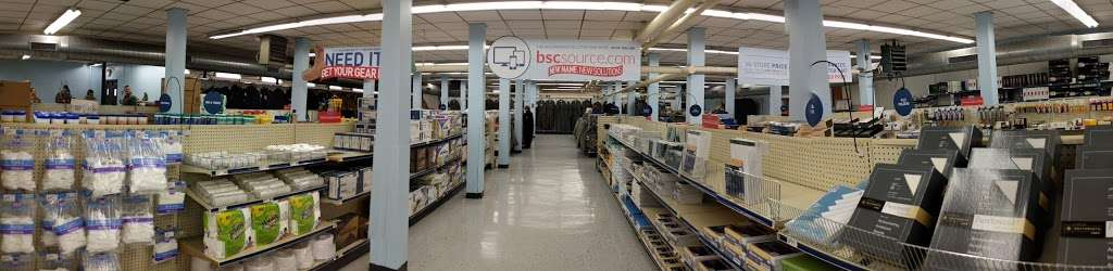 Gearin Up - clothing store  | Photo 2 of 10 | Address: McGuire AFB, NJ 08641, USA | Phone: (609) 723-4700
