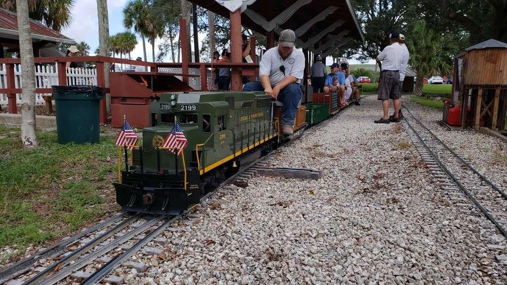 Tradewinds & Atlantic Railroad - museum  | Photo 1 of 10 | Address: Coconut Creek, FL 33073, USA | Phone: (954) 494-6877