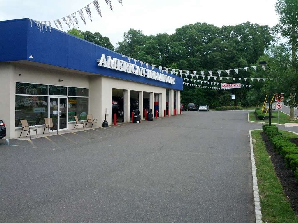 American Tire & Auto Care - car repair  | Photo 1 of 10 | Address: 2302 County Rd 516, Old Bridge, NJ 08857, USA | Phone: (732) 210-6444