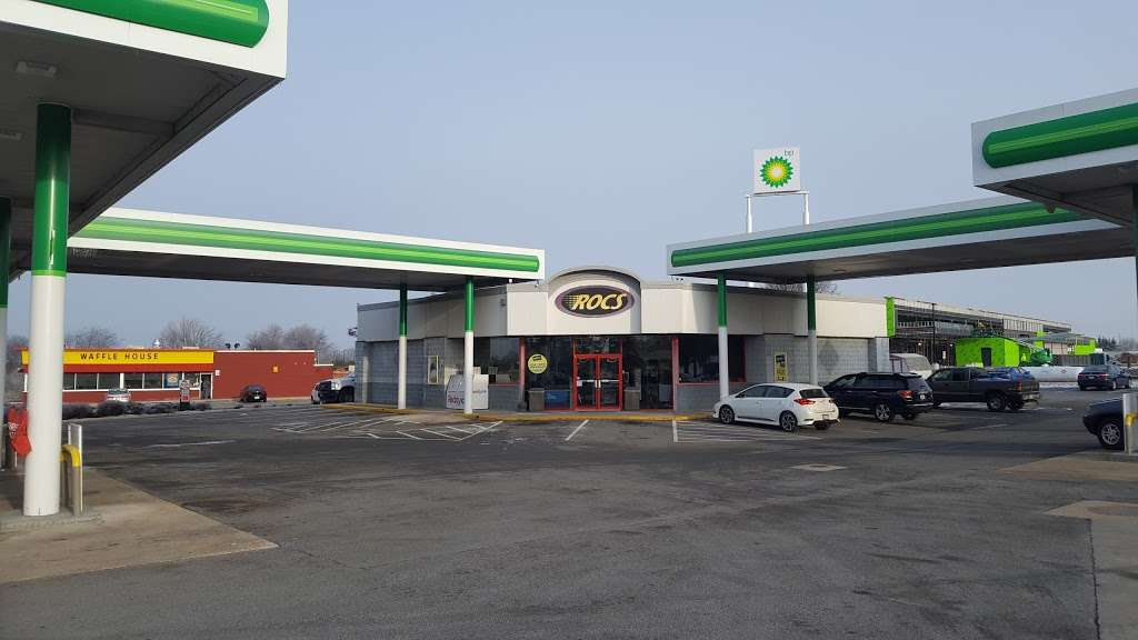 ROCS Convenience Store/BP - convenience store    Photo 1 of 2   Address: 18404 Maugans Ave, Hagerstown, MD 21742, USA   Phone: (301) 791-5815