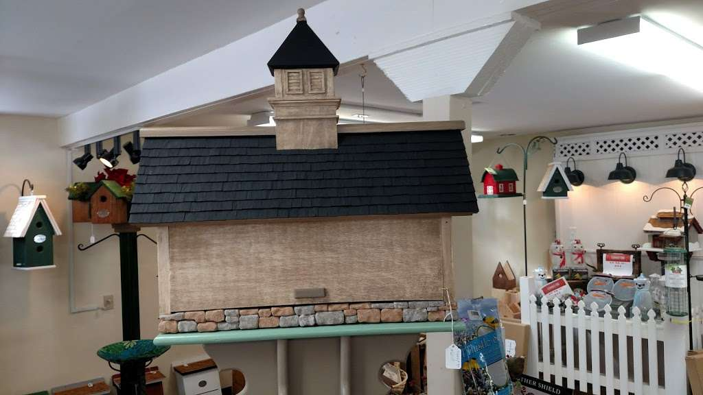 Architectural Birdhouses Unlimited - pet store  | Photo 2 of 10 | Address: 276 NH-101, Amherst, NH 03031, USA | Phone: (603) 554-8869