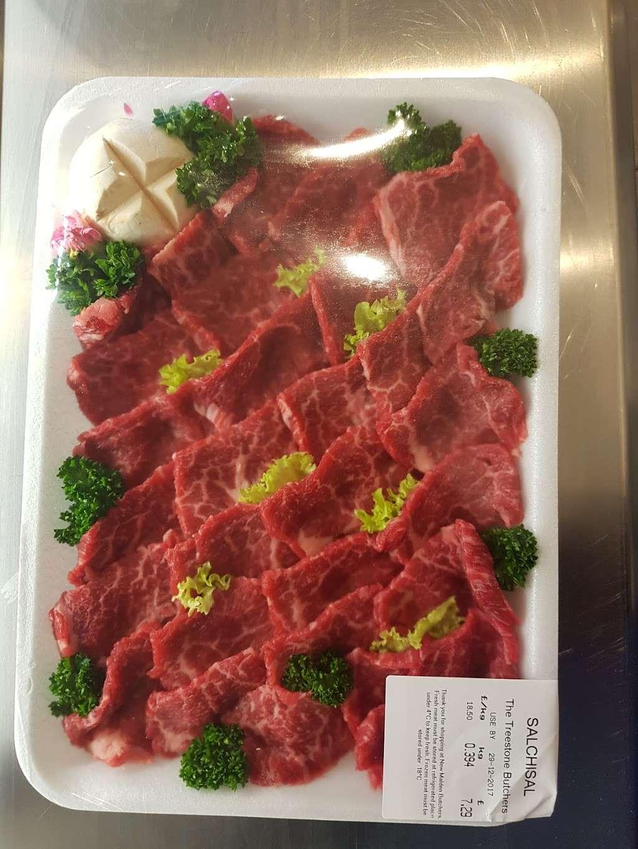 The Treestone Butchers - store  | Photo 9 of 10 | Address: 73 High St, New Malden KT3 4BT, UK | Phone: 020 8942 5756