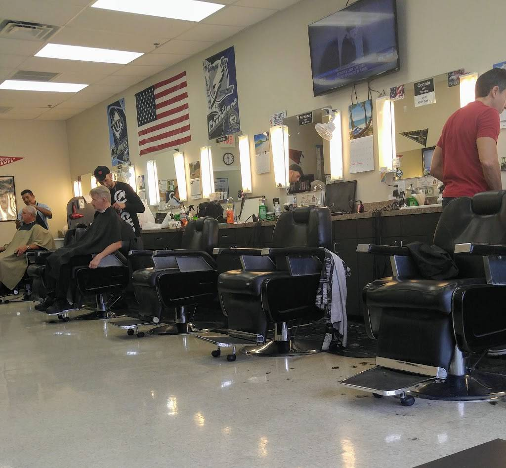 Temple Terrace Barber Shop - hair care  | Photo 1 of 7 | Address: 7817 Temple Terrace Hwy, Temple Terrace, FL 33637, USA | Phone: (813) 988-0828