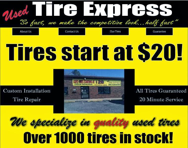 Used Tire Express - car repair  | Photo 5 of 10 | Address: 1788 Virginia Beach Blvd, Virginia Beach, VA 23454, USA | Phone: (757) 961-1244